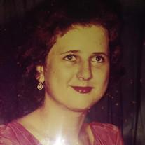 Linda Lou Morgan