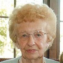 Faye Bogaards