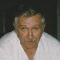 Kenneth Harrison Bales