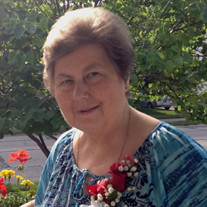 Lillian M. Slater