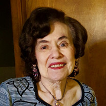 Caroline Bertha Huettl