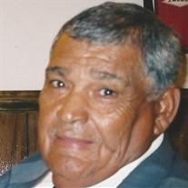 Ernest Rudolph Swain