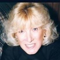 Marlene Thomas Sosbee
