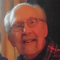 Francis A. DeSaulnier