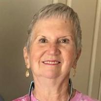 "Mrs.  Geraldine ""Geri"" Smith Reeves"