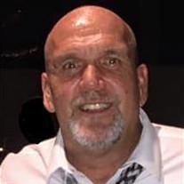 Bart Alan Nuber