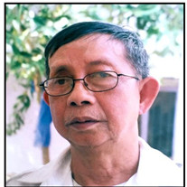 Mr. Quang  M Ong