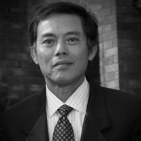 Huy Kim Tran