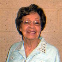 Patricia (Consier) Seehusen