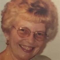 Caryl Elizabeth  Smith