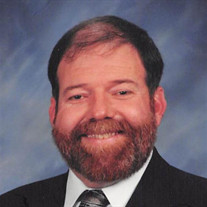 Rev. Dr. John L.  Sheldon