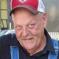 Billy Wilson Bennett