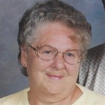 Nancy Carol Wells