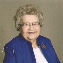 Eileen Emma Buchholz