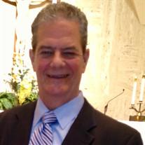 John David Hollaway