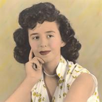 Theresa Marie Chiostri