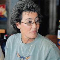 Betty  Ann Credeur