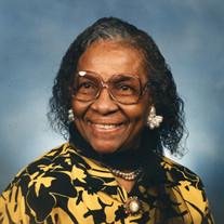 Inez L. Linton