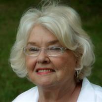 Peggy Ann Gardner