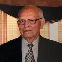 Antonio Romao Ferreira