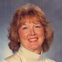 Rachel L. Willet