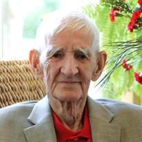 Joseph Sinclair Ogle
