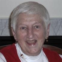 Stella Rose Bartron