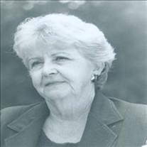 Betty Stiles