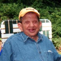 George Pastore
