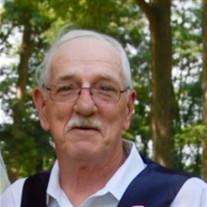 John M Freeman