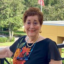 Mrs. Anna Christina Bartoli