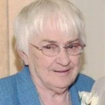 Mary Ann Naquin