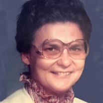 Barbara  J Edge