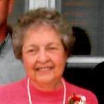 Mrs. Alice Clare Gladyszewski