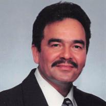Jose Reyes Gomez