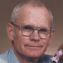 Leroy Donald Davison