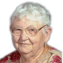 Marjorie Mae Legler-Funk