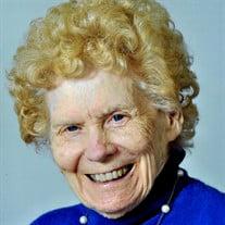 Dorothy M. Sanborn