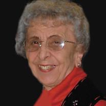 Mary Catherine Laundra
