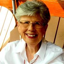 Martha Cary Boyd