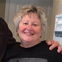Linda  Kay  Brewer