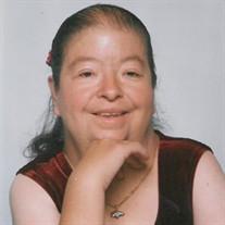 Helen  Louise Lujan