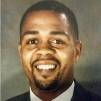Mr. Lance Everett Blake