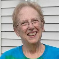 Linda  Lucille (Clinger) Dickson
