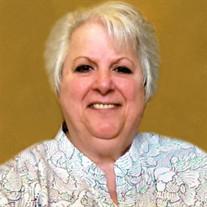 Doris J. Buxton