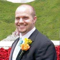 Dr. Matthew Taylor Wayment