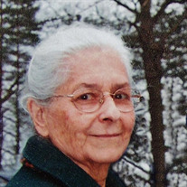 Phyllis Elaine (Bishop) Hoffman