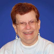 Yvonne R. Peaslee