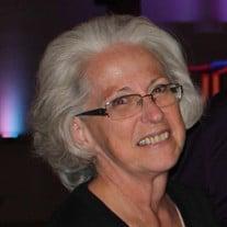 Diane Elizabeth Illsley Peterson