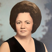 Maria S.T. Lockarno